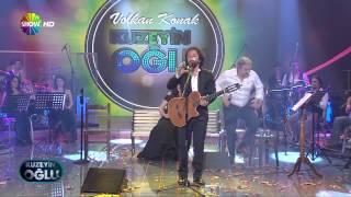 Kuzeyin Oğlu Volkan Konak (HD) 20.04.2014