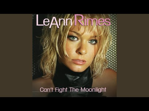 Can't Fight The Moonlight (Graham Stack Radio Edit)