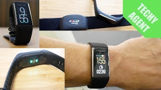 Polar A370 - Full Fitness REVIEW