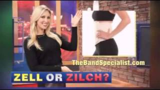 Rising's Zell Or Zilch – The Cinch Tummy Wrap