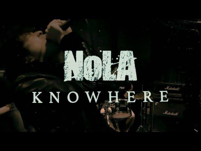 NoLA - KNOWHERE feat. HAYATO (MEANING / NO EXCUSE)