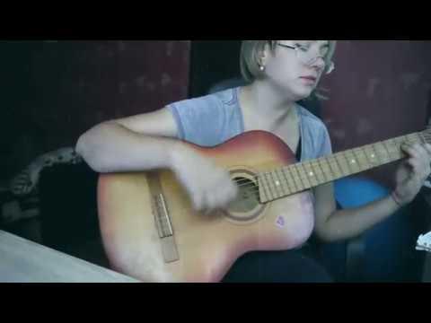 Плач Єремії ВОНА cover  Lena Sh