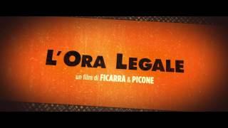 Trailer of L'ora legale (2017)