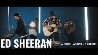 Ed Sheeran   Mashup (by Rubber Duc)