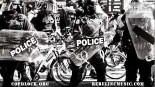 Police State by rebel inc.