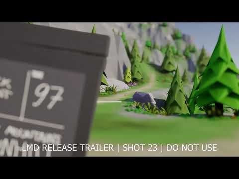 Lonely Mountains: Downhill - Leaked Trailer Footage thumbnail