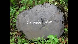 Randonnée - Hiking - Wanderung Cascade Léon !