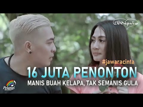 Melayu - BIAN Gindas - Jawara Cinta (Official Music Video) Mp3