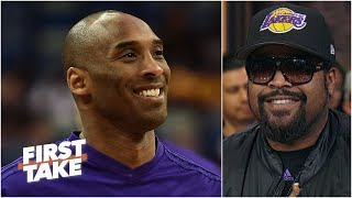 Ice Cube shares his favorite memory of Kobe Bryant | First Take
