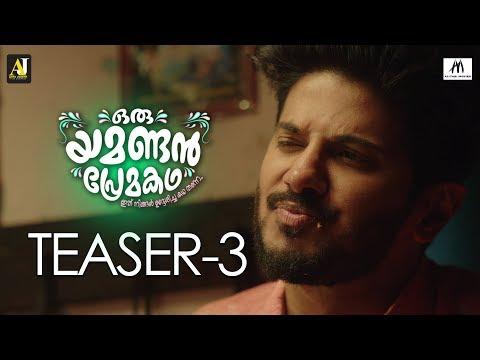 Oru Yamandan Prema Kadha - Teaser 3