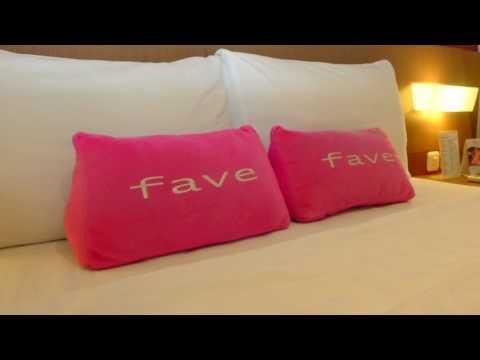 Fave Hotel Braga Photoes (3 Star) | Bandung, Indonesia