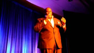 "Abraham McDonald's Performance of ""Miracle"" - 5th Annual Children Uniting Nations Gala - Revamp.com"