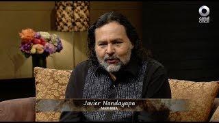 Conversando con Cristina Pacheco - Javier Nandayapa