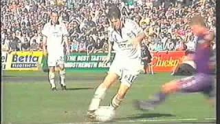 2000 NSL Grand Final Wollongong Wolves Vs Perth Glory