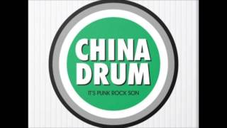 China Drum - On My Way