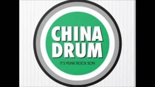 China Drum - On My Way