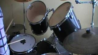 Jonas brothers - keep it real - drum cover
