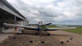 Embraer realiza primeiro teste com motor elétrico da WEG