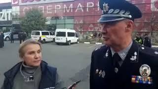 На вокзале Харькова подорвался один из злоумышленников, который до этого стрелял в двух мужчин