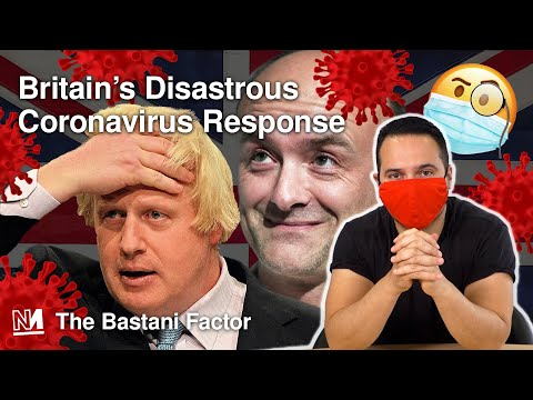 Britain and Coronavirus: It Couldn't Have Been Worse