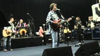 It Ain't Right - John Fogerty - 2009 Rehearsal