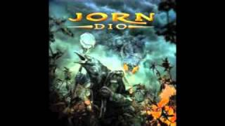 Jorn - Egypt(The Chains Are On) Dio Tibute