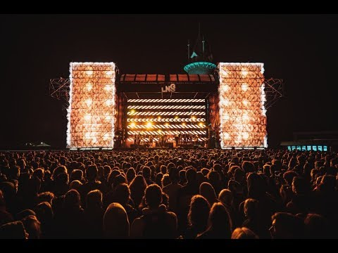 Festival Capital llega a Ciudad de Buenos Aires y alza campamento en Mandarine Tent