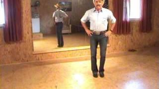 Watermelon Crawl - Linedance