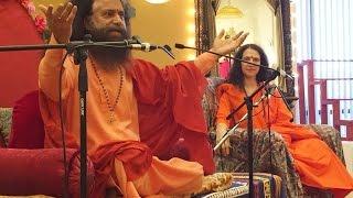 Celebrating Light and Life During Navratri