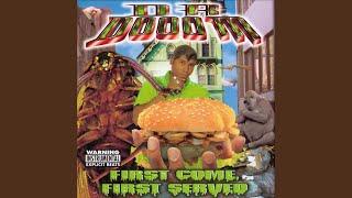 Dr. Dooom's in the Room (Instrumental)