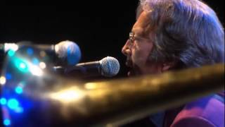 Eric Clapton   Band Du Lac 2005 Wintershall Estate in Surrey, England   DvdRip