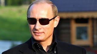 Если драка неизбежна, бить надо первым - Путин