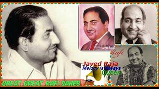 RAFI SAHAB-Film-PATAL PARI-{1957}-Ae Jaan-e-Jahan Jate