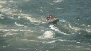 preview picture of video 'Uganda - Rafting on the Nile at Jinja with Adrift (Sep 4, 2009) [HQ]'