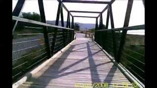 preview picture of video 'Via Verde Agost Maigmo'