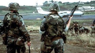 Холодная война  «США и Гренада» - документальный 2016