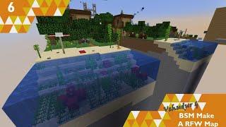 Veh & BSM Make A RFW Map - Stream 6