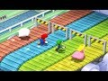 Mario Party 7 All Funny Minigames