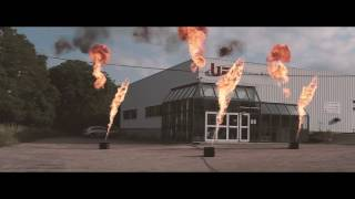 FIRE STAR PREMIUM 10 EVO 2 | WARM UP