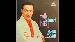 Faron Young - I'll Go on Alone