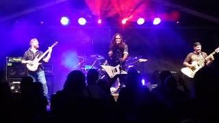 Video FLOWERWHILE - Projít Stínem (Live Rockové Chrlení 2017)