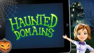 Haunted Domains video