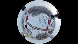 360 video VR | квадрокоптер с камерой 360 градусов