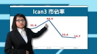 [創業競技場] Ican3公司募資說明會