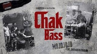 Chak Bass  Mojo Jojo