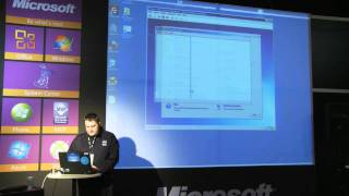Microsoft Flash Talk - DaRT from MDOP