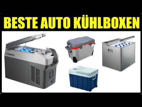 ► AUTO KÜHLBOX TEST 2018 ★ Elektrische Kühlbox für Auto ★ Kühlbox 12v, Kühlbox gas, Kühlbox Camping