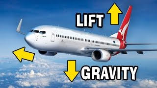 How Do Airplanes Actually Fly?
