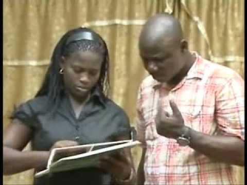 Ajunilo Part 9 - 2010 Latest Nigerian Movies