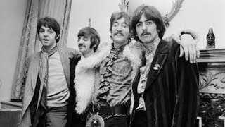 The Beatles Officially Split Up - Apr 09 - Today In Music